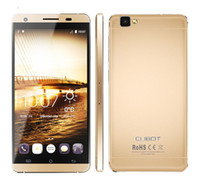 4G-LTE Android Quad Core 5.5 inch FHD 16.0MP CUBOT X15 Unlcoked Smartphone
