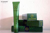 Wholesale pure skin cream - New arrival Zador Fine Bar Makeup cover Pure Natural Avocado Oil Professional Face Concealer Makeup Base 13 Colors