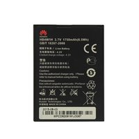 Wholesale Hb4w1 Batteries - 2015 hot selling 100% Genuine 1700mAh HB4W1 For Huawei G520 G510 G525 Battery