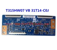 "Wholesale Module Tv - Wholesale-T315HW07 VB CTRL BD 31T14-COJ LED LCD TV T-CON Logic board module For AUO 31T14-C0J 32"" 37"" 42"" 46"""