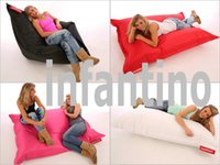 Wholesale Cushion Seat Bag - 140CM X 180CM big size Adults bean bag seat, waterproof beanbag chair, Modern folding portable bean cushions