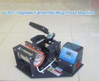 Wholesale Transfer Machine For Mugs - Custom Mug hot transfer printing machine, sublimation printing press machine for Mug Mug Cup printing Cup press machine