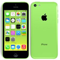 Wholesale Wholesale Unlocked Gsm Smart Phones - Original Refurbished Apple iPhone 5C Smart Phone 32GB 16G 8G 8.0MP Camera 4.0Inch Screen WIFI GPS GSM Unlocked