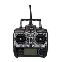 Wholesale V911 4ch - 100% Original Wltoys WL-R7 2.4GHz 4CH RC Transmitter for Wltoys V911S V911 V912 V913 V929 V939 V949 V959 RC Helicopter Part order<$18no trac