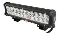 "Wholesale Boat Led Light 12 - 12"" inch 72W Cree LED Work Light Bar for Tractor Boat Off-Road 4WD 4x4 Truck SUV ATV Spot Flood Combo Beam 12v 24v"