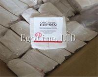 Wholesale fabric puffs - 2016 Japanese organic cotton Koh Gen Do RDA Wicks Wholesale japanese cotton fabric puff japan cotton wick For RBA RDA kayfun v4 E cigarette