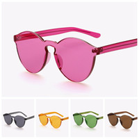 Wholesale Square Jelly - Jelly color Fashion Brand Sunglasses House of Holland X Linda Farrow Vintage Eyewear Women Vogue Glasses Oculos de sol masculino feminino
