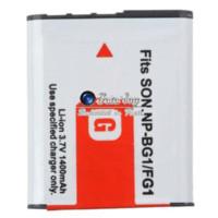 Wholesale Dsc Battery - Rechargeable 1400mAh 3.7V Li-ion Battery NP-BG1 NP-FG1 Batteria for Sony Camera DSC-H10 DSC-H3 DSC-H50 DSC-H7 DSC-H9 DSC-H20