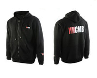 Wholesale Hoodies Ymcmb - New hoodies ymcmb Jackets Coats winter and fall stylish fashion Mens Outerwears sportswears Free Shipping Size S-XXXL