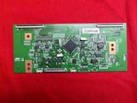 Original for Hisense LED55K310X3D logic board RSAG7.820.5101   ROH
