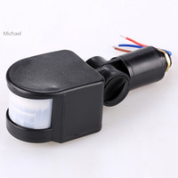 Wholesale New Practical Outdoor M Degree W Infrared Sensor Detector Motion Sensor