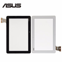 Wholesale Tablets Asus Transformer Pad - Wholesale- 10.1 For Asus Transformer Pad TF103 TF103C TF0310CG Tablet PC Touch Screen Digitizer Glass Sensor Tablet Replacement Part