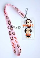 Wholesale Credit Card Holder Lanyard - wholesale 30pcs Lanyard and 30pcs ID Card Credit Card Holder PU vertical