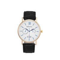 Wholesale Low Price Chronograph Watches - Lowest Price ! High Qality 2015 Women Business Watch Pu Leather Analog Quartz Watches Clock women's brand watch montre femme