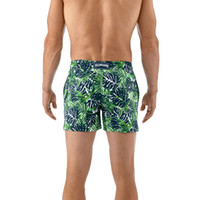 Wholesale French Style Clothes - Famous French brand Short Men Casual Shorts Beach Short Brand Clothing Summer Fashion Mid Waist Printing Short Homme