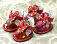 Wholesale Small Dog Sandals - dog summer shoes puppies boots pet outdoor footwear zapato perros sandal pomeranian chaussures sapatos hundeschuhe paw protector