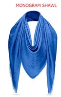 ingrosso pashminas blu-Deep Blue L Brand Check Lana Cotone Sciarpe di seta cachemire Sciarpa Scialle avvolgente Pashmina 140x140cm