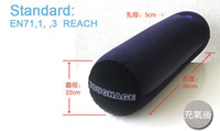 Wholesale Masturbation Pillows - Genuine TOUGHAGE versatility sex pillow inflatable sofa cushion chair furnitures for men and women masturbation sex products