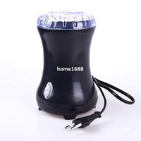 other other Stocked Mini Electric Coffee Spice Grinder Maker Beans Herbs Nuts Stainless Steel Blades#39719
