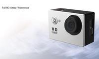 Wholesale H 264 Dv - 5PCSFull HD 1080P Action Camera Waterproof Mini Camcorder Diving DV SJ4000 style A9 Sport Camera H.264 5MP Style Cam DV DVR