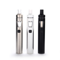 Wholesale Ego Batteries Light - Vaping Start Kit Joyetech EGo AIO Start Kit All-in-one Style Device With 1500mAh Battery and 2ml Capacity e Liquid Changable LED Light