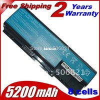 Wholesale Acer Aspire 7736z Laptop - Free shipping- Laptop Battery For Acer Aspire 5930 5940G 6530 6920G 6930G 6935 6935G 7230 7330 7520 7530 7535 7720 7730 7730G 7735Z 7736Z 77