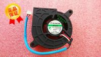 Wholesale projector line resale online - SUNON GB1245PKVX AY B4166 F X GN DC12V W line projector fan
