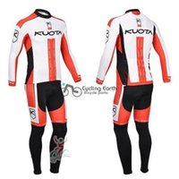 KUOTA 2013 Team inverno térmica Fleeced ciclismo Jersey / jaqueta Road Bike MTB Vestuário Top Only Plus Size XS-4XL
