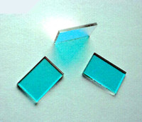 Wholesale Green Laser Filters - Dichroic filter RGB combined light Anti-red and green Anti-blue red through the green Long-wave through the short-wave laser