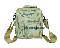 outdoor computer case - Hot Sale quot Molle Outdoor Airsoft Military Tactical Laptop Computer in1 Carrying Case High Quality Waterproof SUPPLEX Durable order lt no