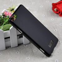 Wholesale Blu Vivo Case - Soft TPU Pudding Case For BLU Vivo Selfie Gel Skin Phone Cover 1PC With Opp Bag Free Shipping