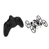 Feiyue 318B Car-Copter 2.4G 4CH 6-Axis Hybird facile à piloter UFO RC Quadcopter Avec ordre 0.3MP Camera $ 18Personne piste