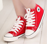Wholesale Shoes Eva Casual Kids - New 2015 Kids Shoes Girls and Boys shoes autumn spring kid sneakers canvas shoes for Children casual fashion