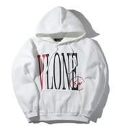 Wholesale Cashmere Jackets For Boys - Top quality Big letters with cashmere Hoodie and tide brand boys loose couple hip-hop jacket Sweater for women