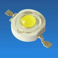 epistar boncuklar toptan satış-100 adet 1 W 3 W yüksek güç led boncuk Sıcak Beyaz Beyaz Kırmızı Mavi Yeşil Epistar çip LED diyot Lambalar Spotlight fener D50 ücrets ...