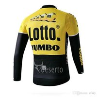 775e2a605 Full Anti Bacterial Unisex promotion Ropa Ciclismo2015 MOLTENI RETRO  Bicicletas long sleeve cycling jersey MTB bike