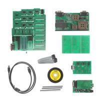 Wholesale Upa Usb Full Adapters - 2014 UPA Programmer V1.3 UPA USB V1.3.0.14 Full Version Full Set 25 Adapters Including TSM & NEC