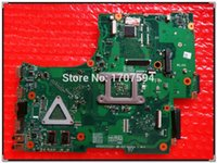 Wholesale Good Laptops - Wholesale-6050A2333201-MB-A02 for Toshiba L650D L655D laptop motherboard V000218050 100%Tested and guaranteed in good working condition