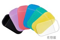 Wholesale Sticky Dash Pads Car - New Car Grip Pad Non Slip Sticky Mat Anti Slide Dash Cell Phone Holder