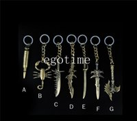 Wholesale Electronic Cigarette Hanging - Rich Styles E Cigarettes hang decorations ego battery Stainless steel pendant Electronic Cigarettes accessories for Rad mechanical mod