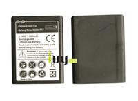 Wholesale Eb615268vu Replacement Battery - 2pcs lot 2600mAh EB615268VU Replacement Battery For Samsung Galaxy Note i9220 i717 N7000 T879 LTE i71 GT-N7000 Batteries Batteria Batterij