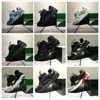 Wholesale Disc Shoes - 2018 New Disc Blaze x GraphersRock 3M Reflective 3D Fast Fwd 2 II Men's Sneakers Black and White Ink Women's Running Shoes