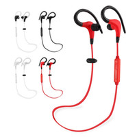 Wholesale Mini Sport Music - US Stock! OY3 Wireless Bluetooth4.0 Music Headset Mini Sport Stereo Earphone Handfree Headphone for Phone iPhone Samsung