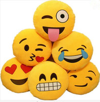 Wholesale shit stuff toy resale online - Newest Emoji Cushion Pillow Gift Cute Shits Poop Stuffed Toy Doll Christmas Present Funny Plush Bolster Cojines Pillow Cushion cm