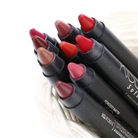Wholesale New Arrival Waterproof Lip Gloss Long Lasting Lipstick Lip Pencil Cosmetic Pen Beauty Makeup order lt no track