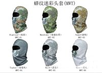 Printed black breathing mask - Rattlesnake Mandrake Tactical Airsoft Hunting Wargame Breathing Dustproof Face Balaclava Mask Motorcycle Skiing Cycling Full Hood