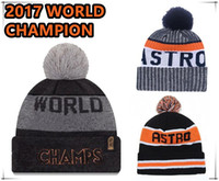 NOVO Houston WORLD CHAMPS Champion Sport Baseball BEANIES Bonés Populares Jose Altuve Correa Springer ALEX Verlander HOE NEW COME