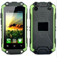 "Wholesale Phone Smart Dustproof - Original J5 2.4"" Smart Phone Android 4.2 MTK6572 Dual core cell phones Waterproof Dustproof Dual SIM WIFI mobile phone"