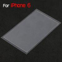 Wholesale Iphone Lcd Digitizer Clear - Original Mitsubishi 250um Optical Clear Adhesive OCA For iPhone6 5S 5C 4 LCD Digitizer Glass Sticker Adhesive for iphone 6 Plus Free DHL