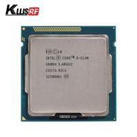 Wholesale intel core 1155 for sale - Group buy Intel I3 Dual Core GHz LGA TDP W MB Cache i3 CPU Processor
